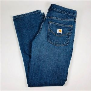 Carhartt pants 30x30
